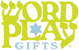 Wordplay Jewish art features modern judaic art celebrating the Hebrew language. Our modern Judaica store features Jewish holiday gifts to beautify homes, synagogues and offices.